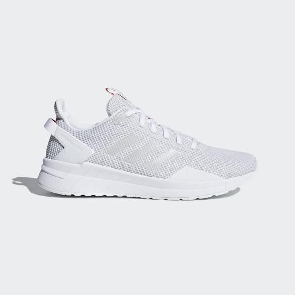 adidas Questar Ride Shoes White | adidas Canada
