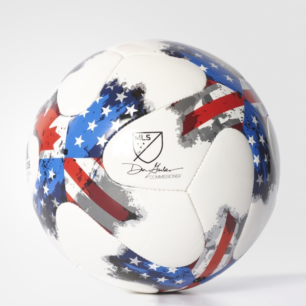 17 MLS Mini Soccer Ball