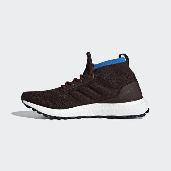 476a40c3a26 adidas Ultraboost All Terrain Shoes - Red