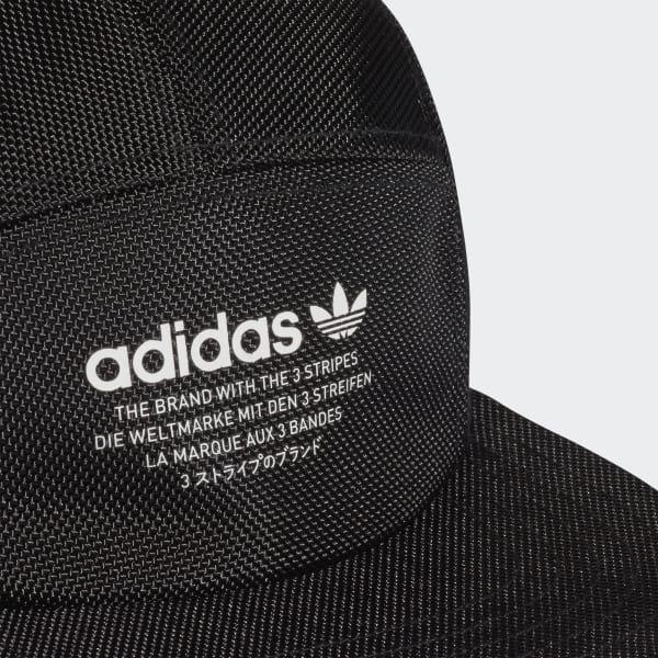 999113ee adidas NMD Running Cap - Black | adidas Australia