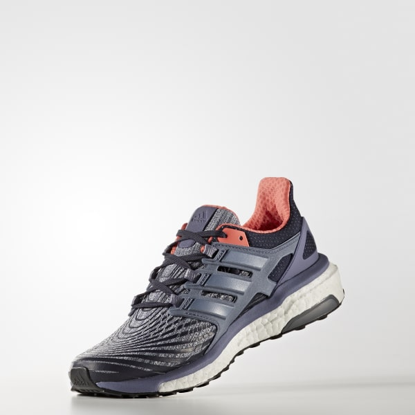 Zapatillas de running energy boost w