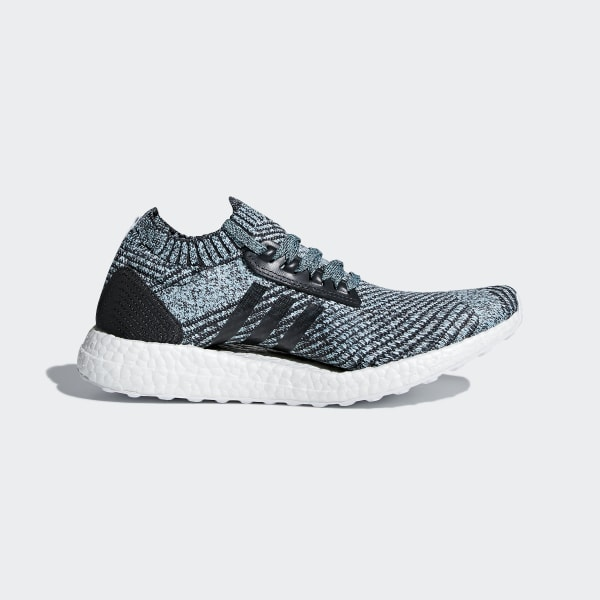 a2683f2f6e75b adidas Ultraboost X Parley Shoes - Grey