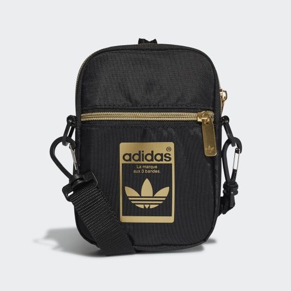 adidas Festival Bag - Black | adidas