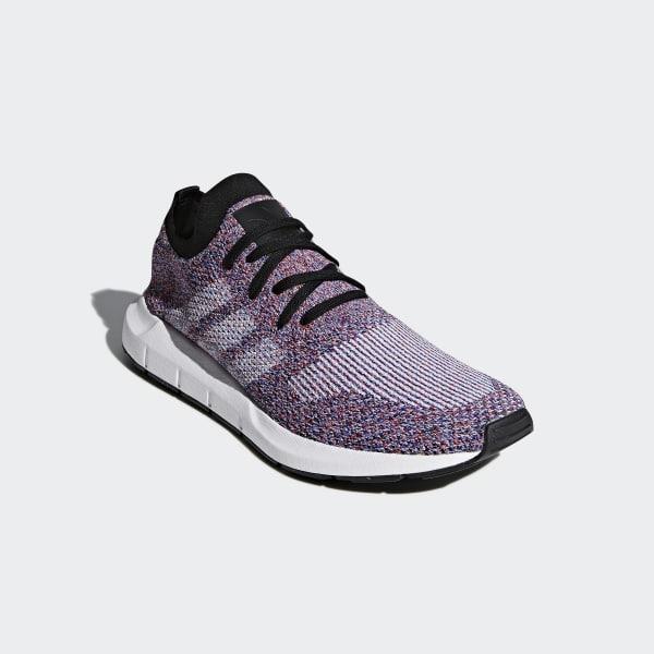 Chaussure Swift Run Primeknit Violet adidas   adidas France
