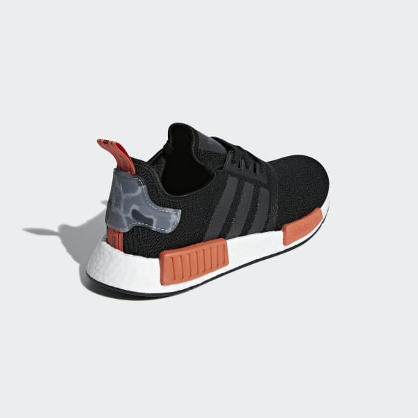 e35fea9fc adidas NMD R1 Shoes - Black