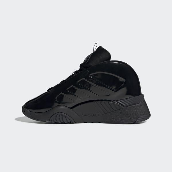new style 9119c 541e4 adidas Originals by AW Turnout BBall Shoes - Black  adidas U