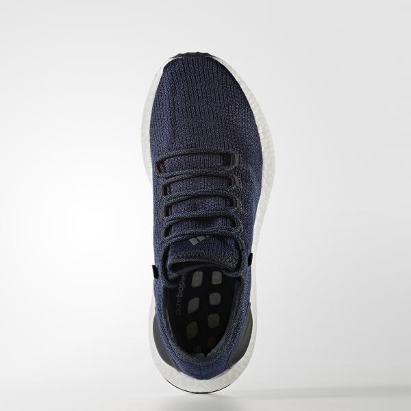 1b2b95f9b adidas Pure Boost Shoes - Blue
