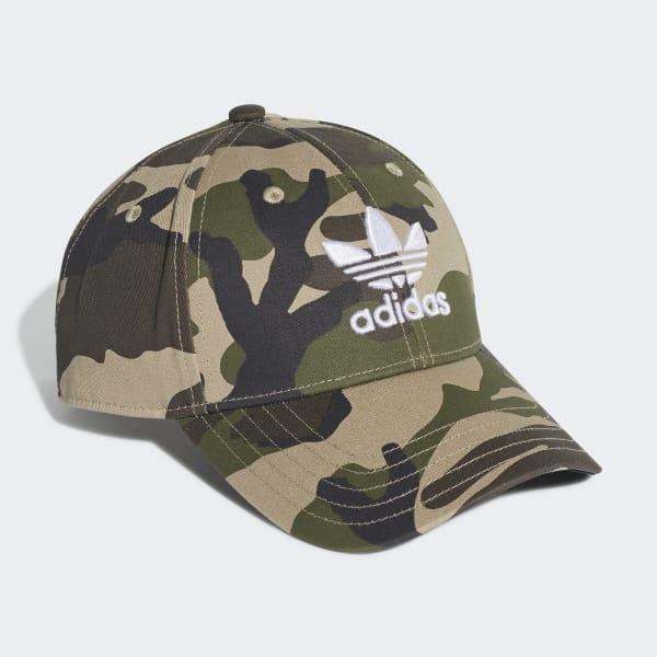 Jockey Classic Camouflage