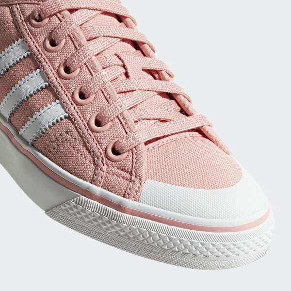 adidas nizza roze