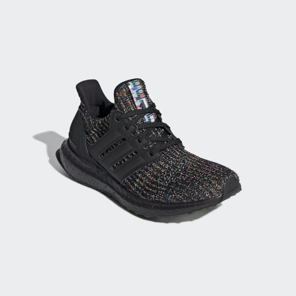 Adidas Ultraboost Shoes Black Adidas Us