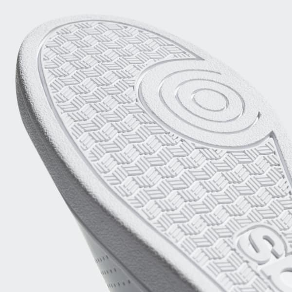 e155c5aaf3 Tênis Vs Advantage Clean - Branco adidas