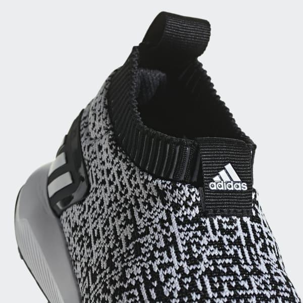 adidas RapidaRun Laceless Shoes - Black