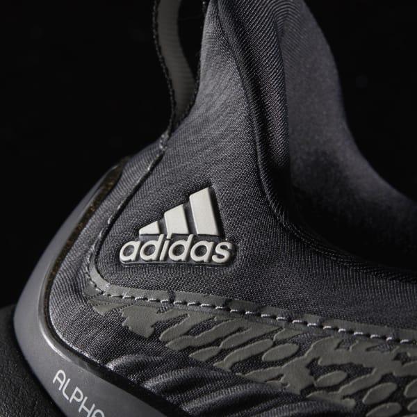 0a74f96db11af adidas Alphabounce Reflective HPC AMS Shoes - Black