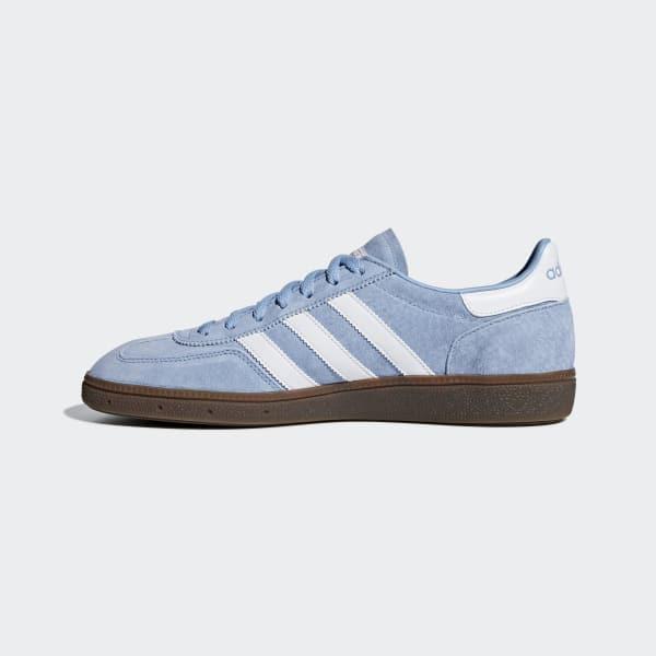 quality design b3aeb fe1ad adidas Handball Spezial Shoes - Blue   adidas Belgium