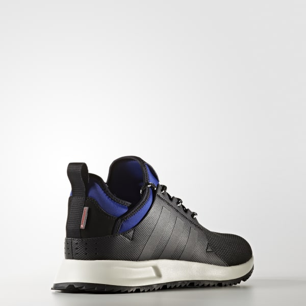 10805d5fcdecc5 adidas X PLR Sneakerboot Shoes - Black