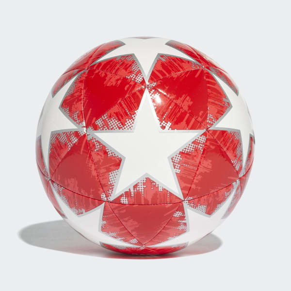 Finale 18 Real Madrid Capitano Ball