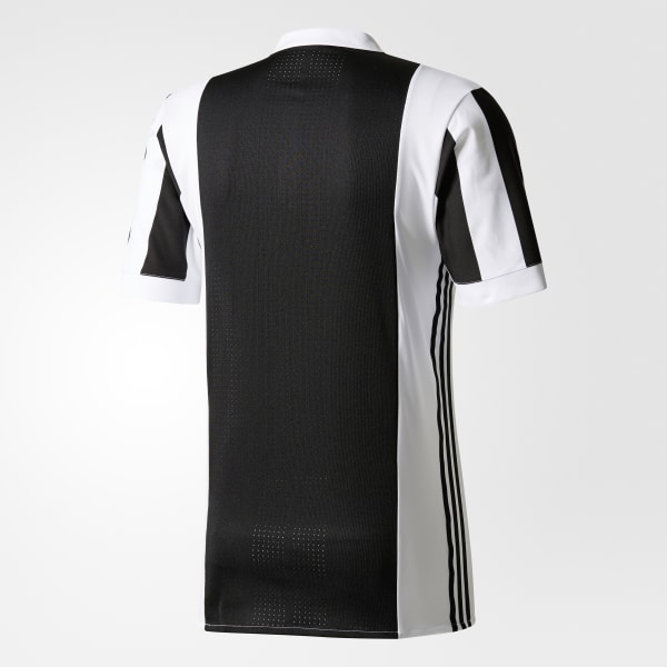 4ca4606d1ff adidas Juventus Home Authentic Jersey - White | adidas US