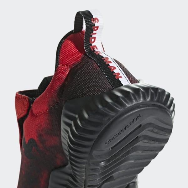 Zapatillas Marvel Spider Man FortaRun Rojo adidas | adidas Peru