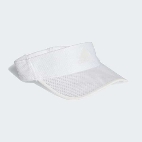 Climacool Vizörlü Koşu Şapkası