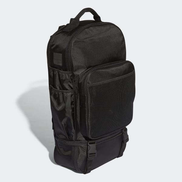 ce509ca2ed28 adidas EQT Street Backpack - Black