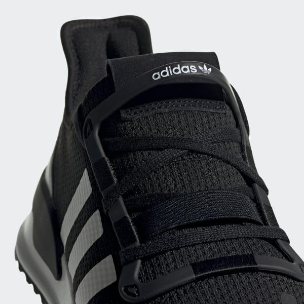 adidas U_Path Run Shoes - Black | adidas US