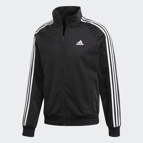 jacket adidas black