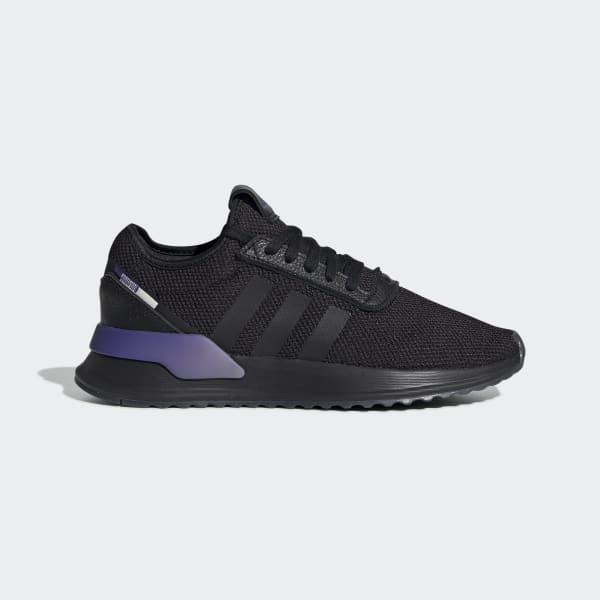 adidas U_Path X Shoes - Black | adidas US