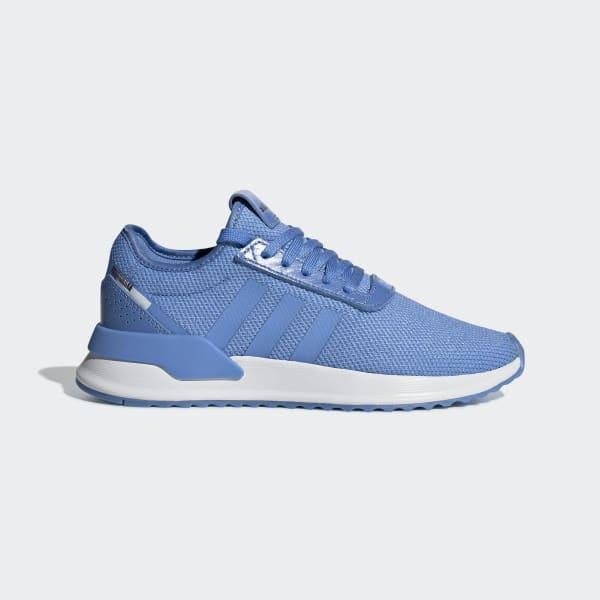 adidas U_Path X Shoes - Blue   adidas US