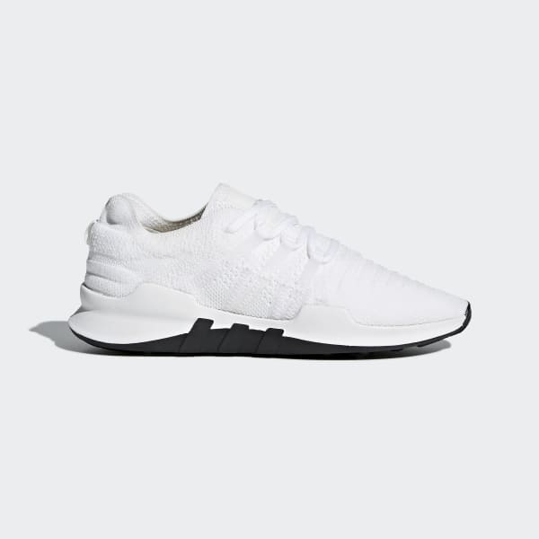 adidas EQT ADV Racing Shoes - White | adidas US | Tuggl