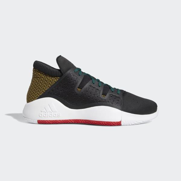 adidas Pro Vision Shoes - Black | adidas US