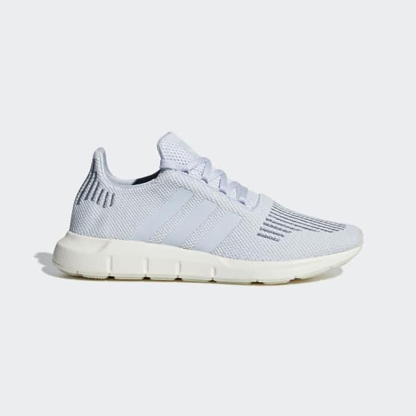 adidas Swift Run Shoes - Blue  fe50b38f13