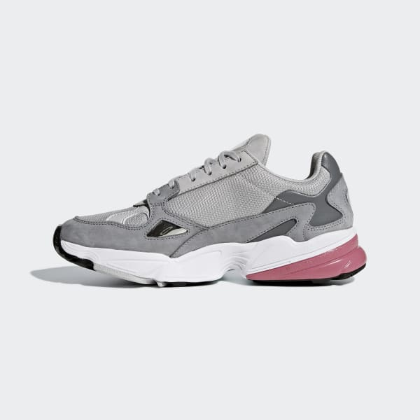 outlet store 090ca c1002 adidas Falcon Shoes - Grey   adidas US