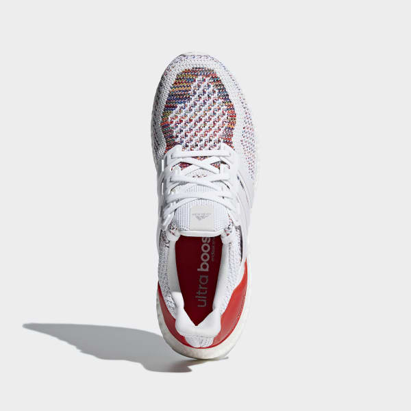 a4884123005 adidas ULTRABOOST Shoes - White