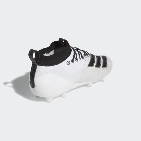 5cb9e4bbc9da adidas Adizero 8.0 Cleats - White | adidas US