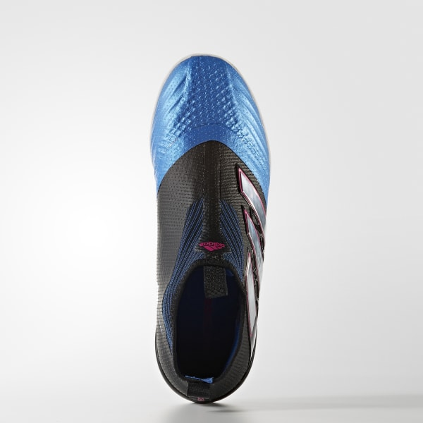 35648ef03abc8 Chuteira Infantil Ace Tango 17+ PureControl - Society - Preto adidas ...