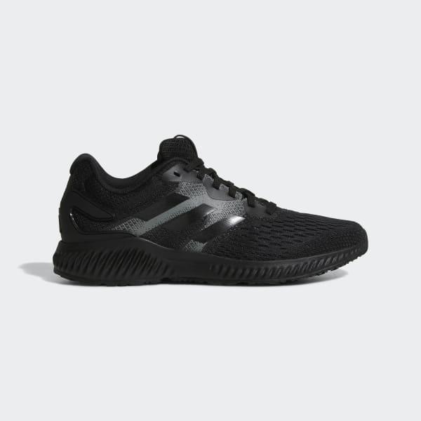 best service c7bef c40c0 adidas Aerobounce Shoes - Black  adidas Belgium
