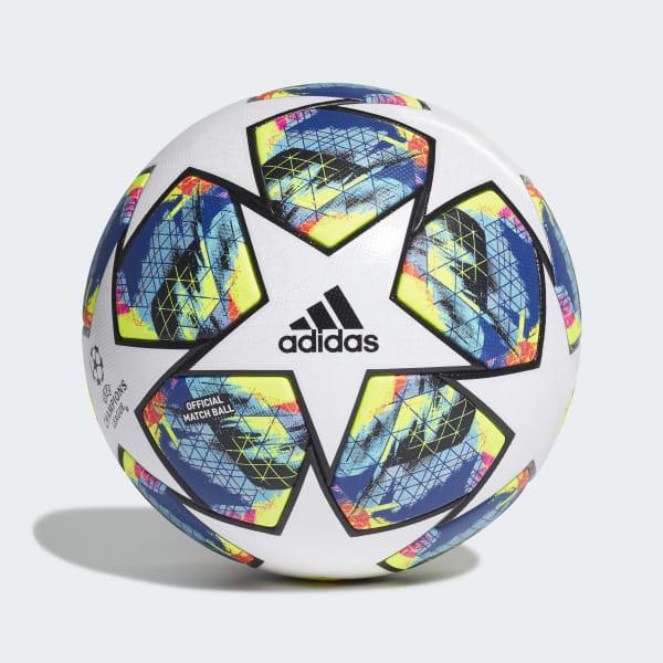 Rebelión Embajador Práctico  adidas Finale Official Match Ball - White   adidas Australia