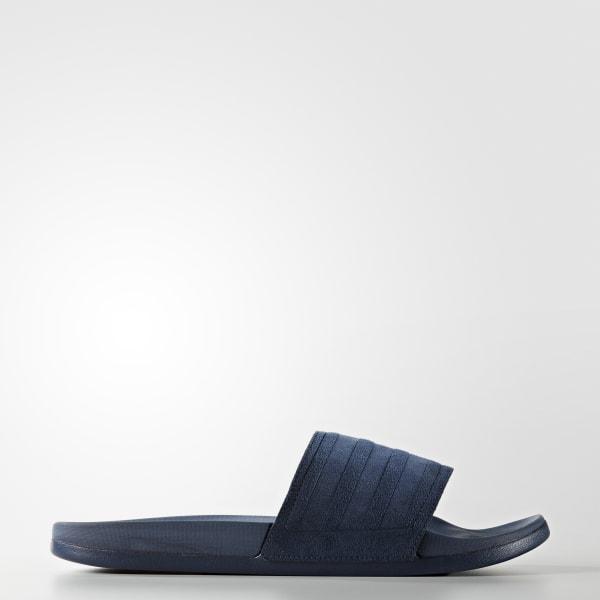 40fe40014a141 adidas adilette Ultra Explorer Slides - Blue