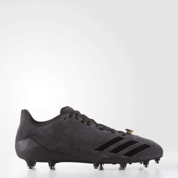 Adidas Adizero 5Star 60 Sundays Best Cleats BW0377 Grey TopDeals