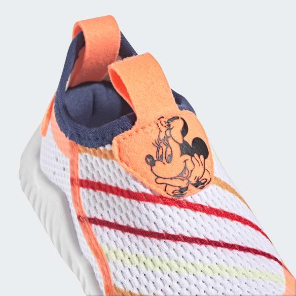 adidas RapidaZen Sum Minnie Mouse Shoes Vit | adidas Sweden