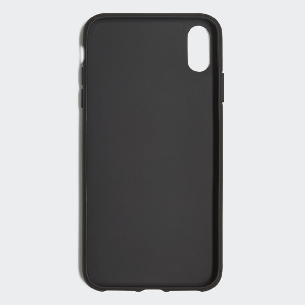 Basic Logo Case iPhone X 6.5-Inch