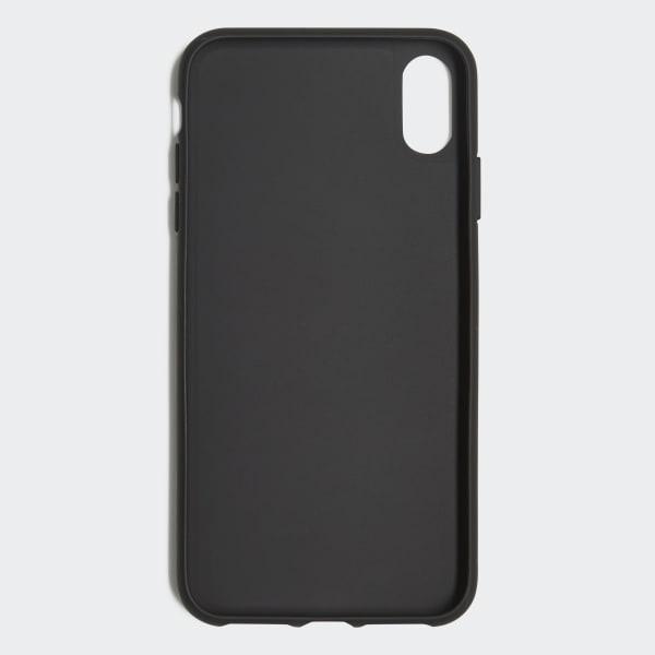 Basic Logo Case iPhone X 6.5-Inch