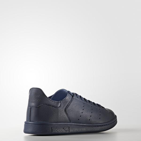 san francisco 32c9d 95ee6 adidas Stan Smith Leather Sock sko - Blå  adidas Denmark