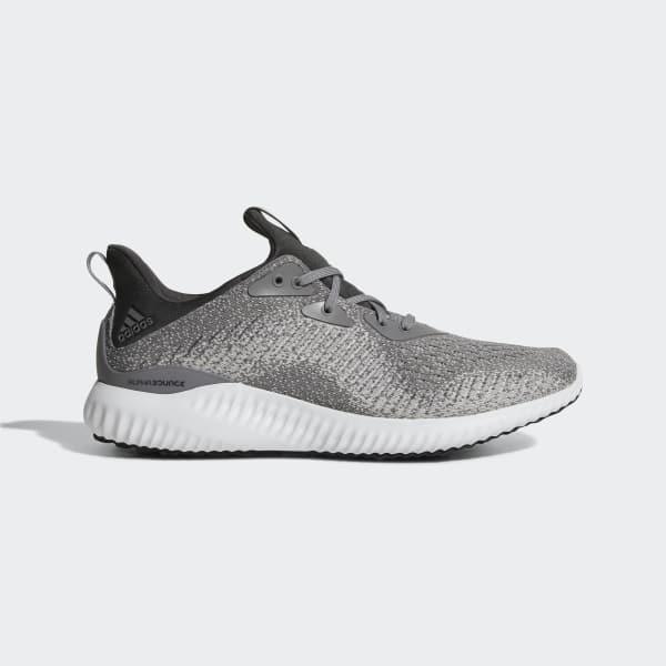 online retailer 25c53 1d610 adidas Alphabounce EM Shoes - Grey | adidas Australia