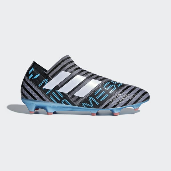 Nemeziz Messi 17+ 360 Agility Firm Ground Cleats by Adidas