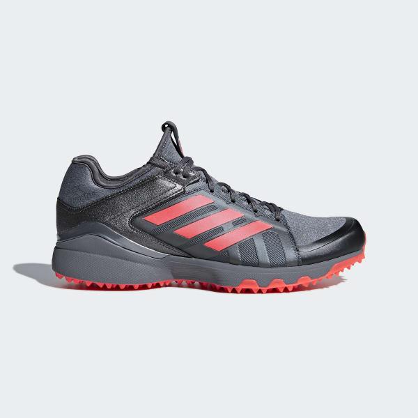 b749c38a754 adidas Hockey Lux Schoenen - zwart | adidas Officiële Shop