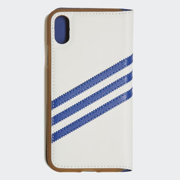 Booklet Case iPhone XS