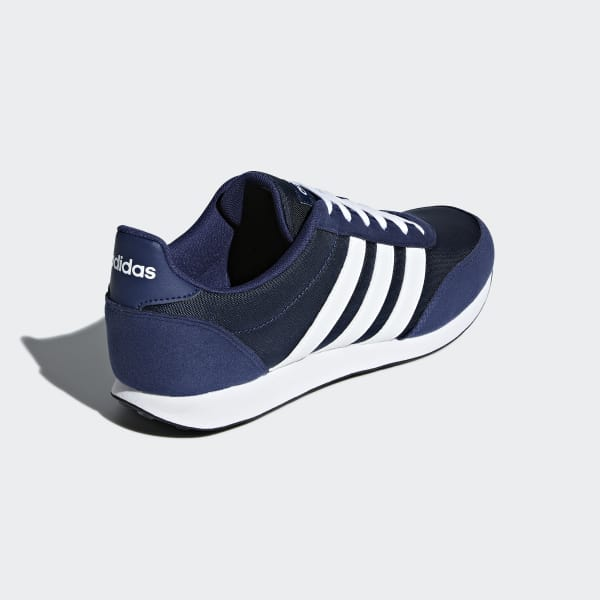 more photos 3fdb8 bd6b6 adidas Tenis V Racer 2.0 - Azul  adidas Mexico