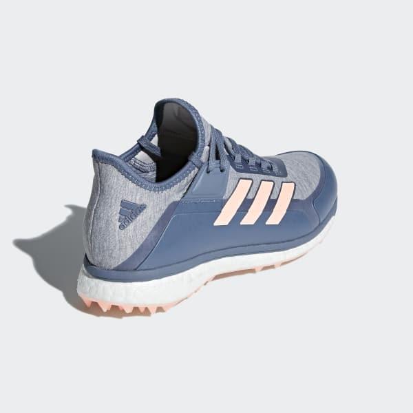 a0d014f1a14 adidas Fabela X Schoenen - blauw   adidas Officiële Shop