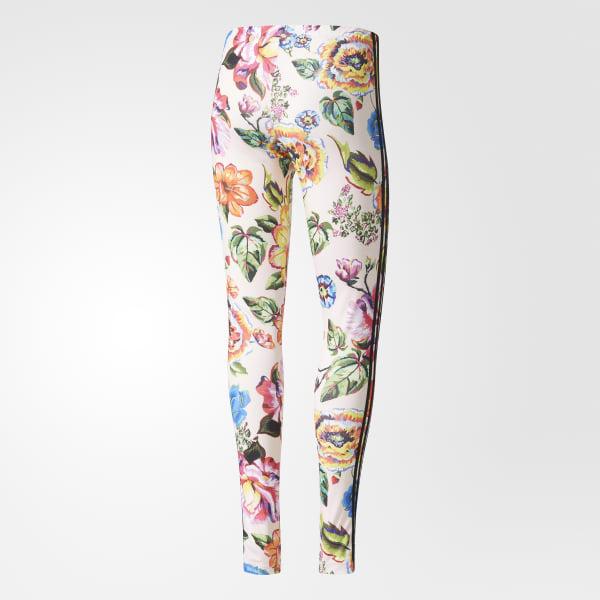 Leggings Floralita